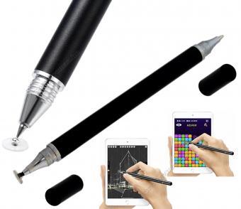 Stylus Pen univerzális érintőtoll érintőceruza MR41PEN Fekete