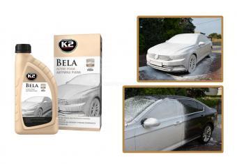 K2 BELA aktív autómosó hab SUNSET FRESH 1 l  M01627