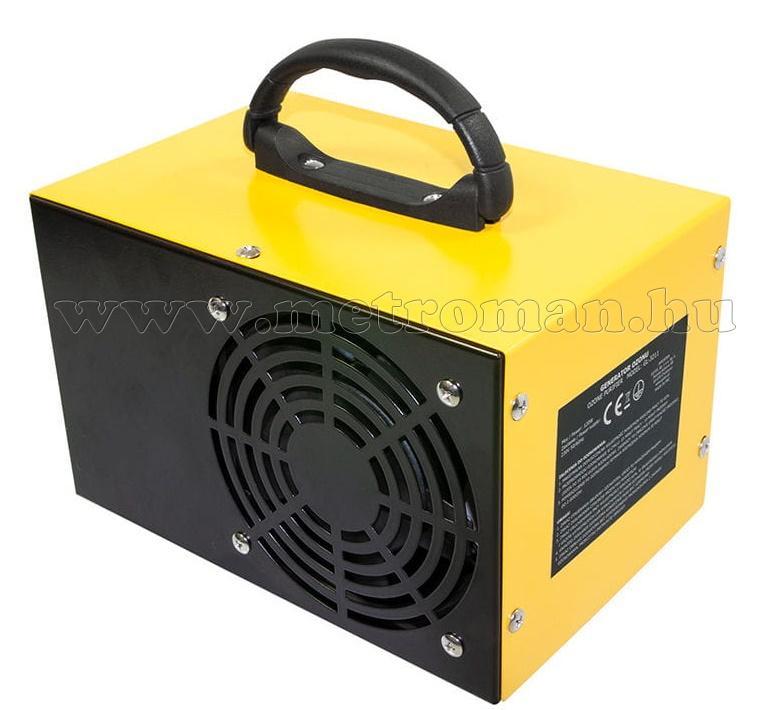 Ózongenerátor Fertőtlenítő Szagtalanító készülék MHE-69D-20G