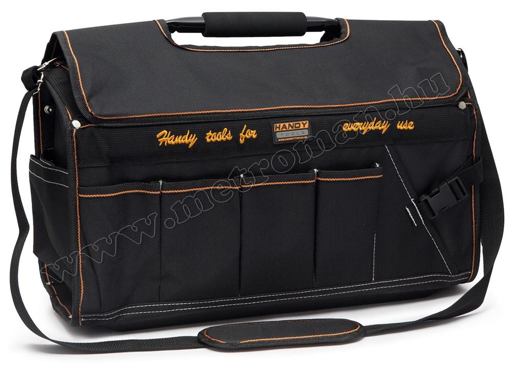 Poliészter szerszámtároló táska 10231