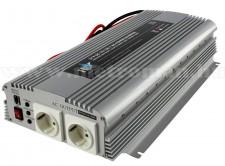 Feszültségátalakító , inverter  , 1700 W  HQ-INV1700  ,  24 / 230 Volt