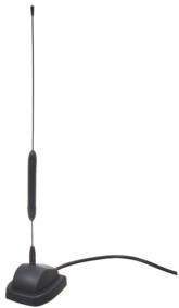 Digitális , DVB-T aktív antenna , KN-DVBT-IN10