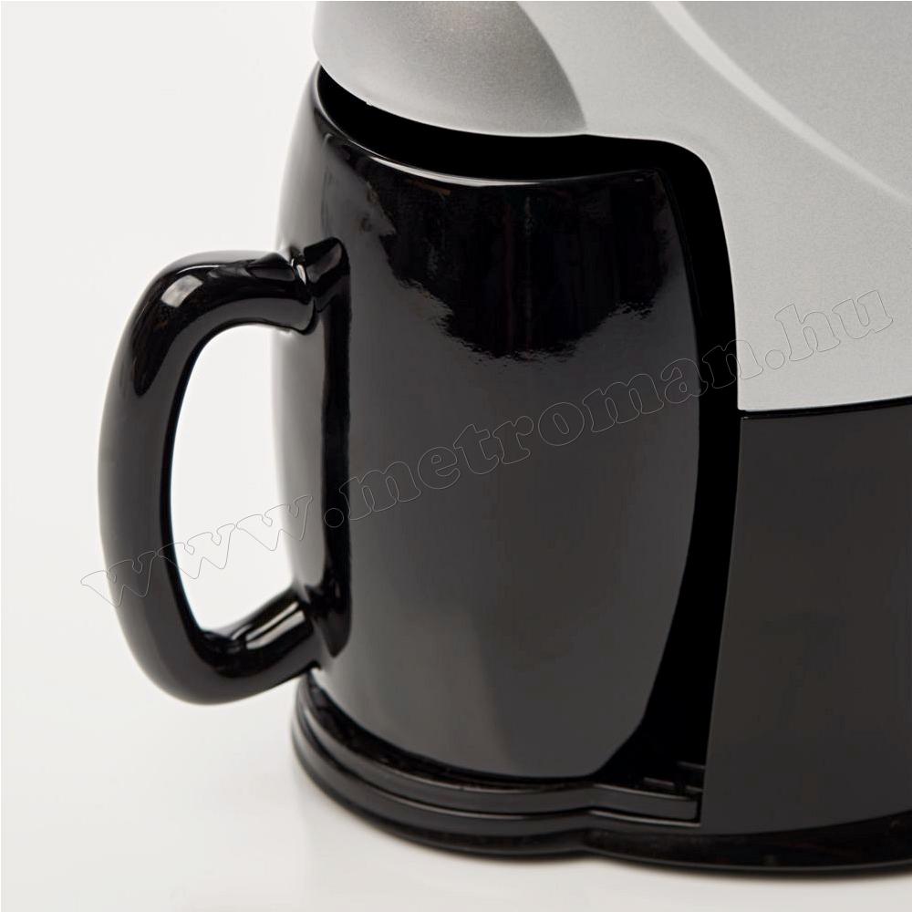 Autós 12V szivargyújtós kávéfőző Dometic PerfectCoffee MC 01 12V