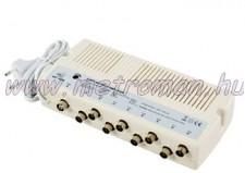 Antenna erősítő 8 kimenettel, ANT AMP8