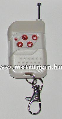 Vezeték nélküli lakásriasztó szett beépített telefonhívóval SA-C