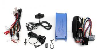 Bluetooth kihangosító, Parrot CK3000 Evolution