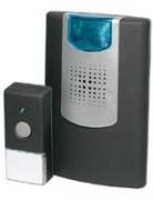 Vezeték nélküli csengő fényjelzéssel, DB 228