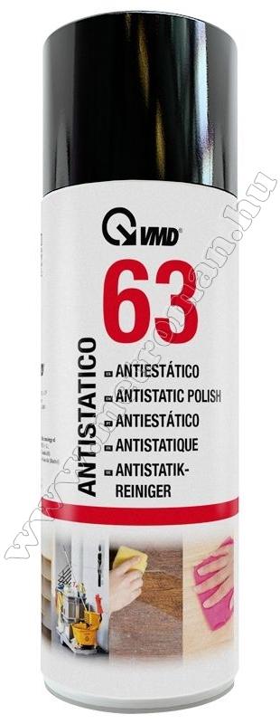 Antisztatikus spray 17263