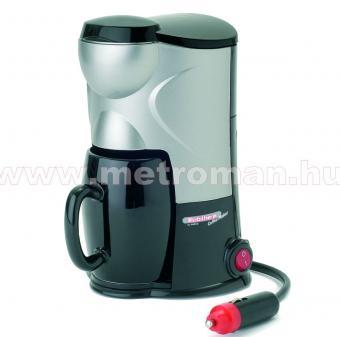 Kamionos, teherautós 24V szivargyújtós kávéfőző Dometic PerfectCoffee MC 01 24V