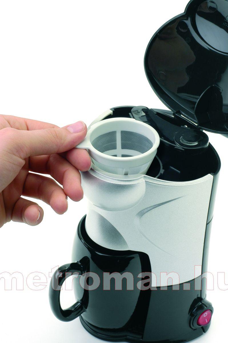 12V-os kávéfőző, WAECO MC-01-12
