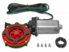Ablakemelő motor , Spal DeLuxe ablakemelőhöz , bal oldali , A