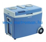 Mobicool hűtőláda - 35 literes - 12 V/230 V W35-DC/AC