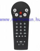 Utángyártott TV távirányító, Philips RC8205