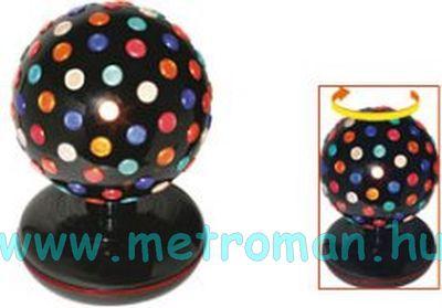 Diszkó gömb, 27 cm, DL 27