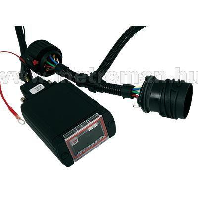 Küberl V-PD TDI Chip tuning doboz, adagoló-Injektoros rendszerű diesel autókhoz