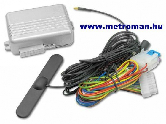 GSM telefonhívó Rhino GSMS1-l