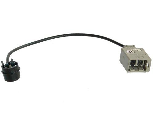 Iso antenna adapter Volvo S80 / V70 / V40