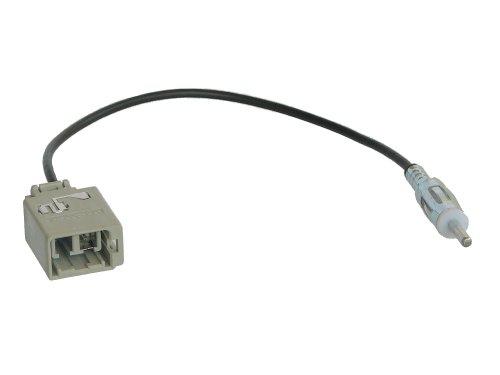 Din antenna adapter Volvo S80 / V70 / V40