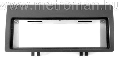 Autórádió beépítőkeret Citroen Xantia RAM-40.102 1999-től