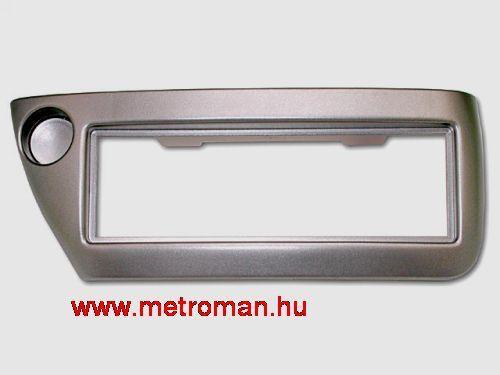 Autórádió beépítőkeret Ford KA, ezüst RAM-40.074