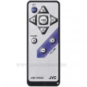 JVC autórádió kártya távirányító , RM-RK60