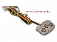 Tempomat vezérlőegység  CM7