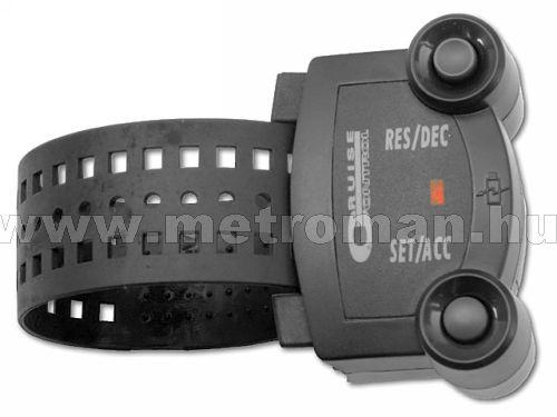 Tempomatvezérlő (infravörös, kormányra) CM521-IR