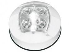 LED elemlámpa,  4 db szuperfényes Japán LED -del, GL 04