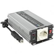 Feszültség átalakító,Sinus Inverter, 12/230 V 150 W, HQ-PURE150/12