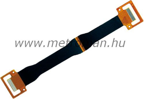 Szalag kábel autórádióhoz Kenwood J84-0061-33 KRC 759R, 14130