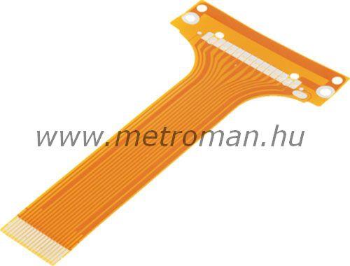 Szalag kábel autórádióhoz Clarion ARX6570 DRX6575 14140