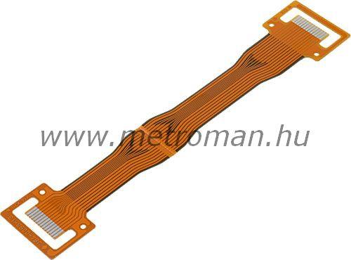 Szalag kábel autórádióhoz Kenwood J84-0093-03, 14160
