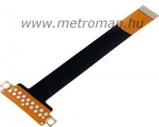 Szalag kábel autórádióhoz Clarion DXZ738RMP 14170