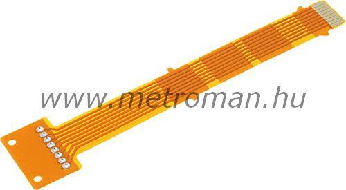 Szalag kábel autórádióhoz Pioneer CNP 3847 DEHP725/735/815/825,  14240