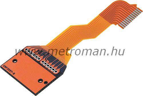 Szalag kábel autórádióhoz Pioneer CNP 2597 KEH-5300/M6300/M7300,  14250