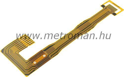 Szalag kábel autórádióhoz Kenwood PWB-003050, 14260