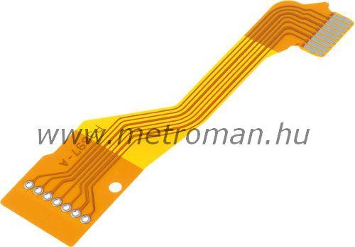 Szalag kábel autórádióhoz Pioneer CNP 3697,  14280