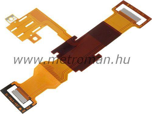 Szalag kábel autórádióhoz Kenwood J84-0154-15 KDC-X869-CR/879/969/MP922 14300