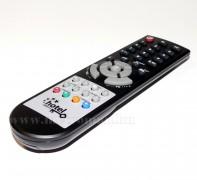 Hotel TV távirányító, PC-vel programozható RC-SMARTHOTEL