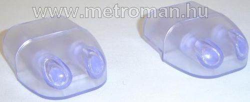 Ultrahangos autós vadriasztó síp, dupla, DN15048