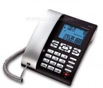 Vezetékes telefon , memóriával , hívószám kijelzéssel , ConCorde 6025CID