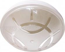 Mennyezeti lámpa IP65, fehér színben 400.001.108