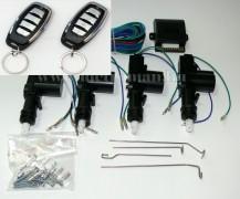Távirányítós központizár Suzuki SX4 , Mlogic MM-071 távirányítóval