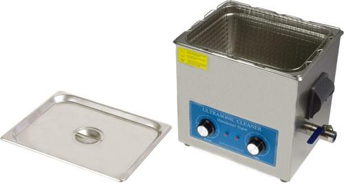 Ultrahangos tisztító készülék, 9 literes, US-1990QT