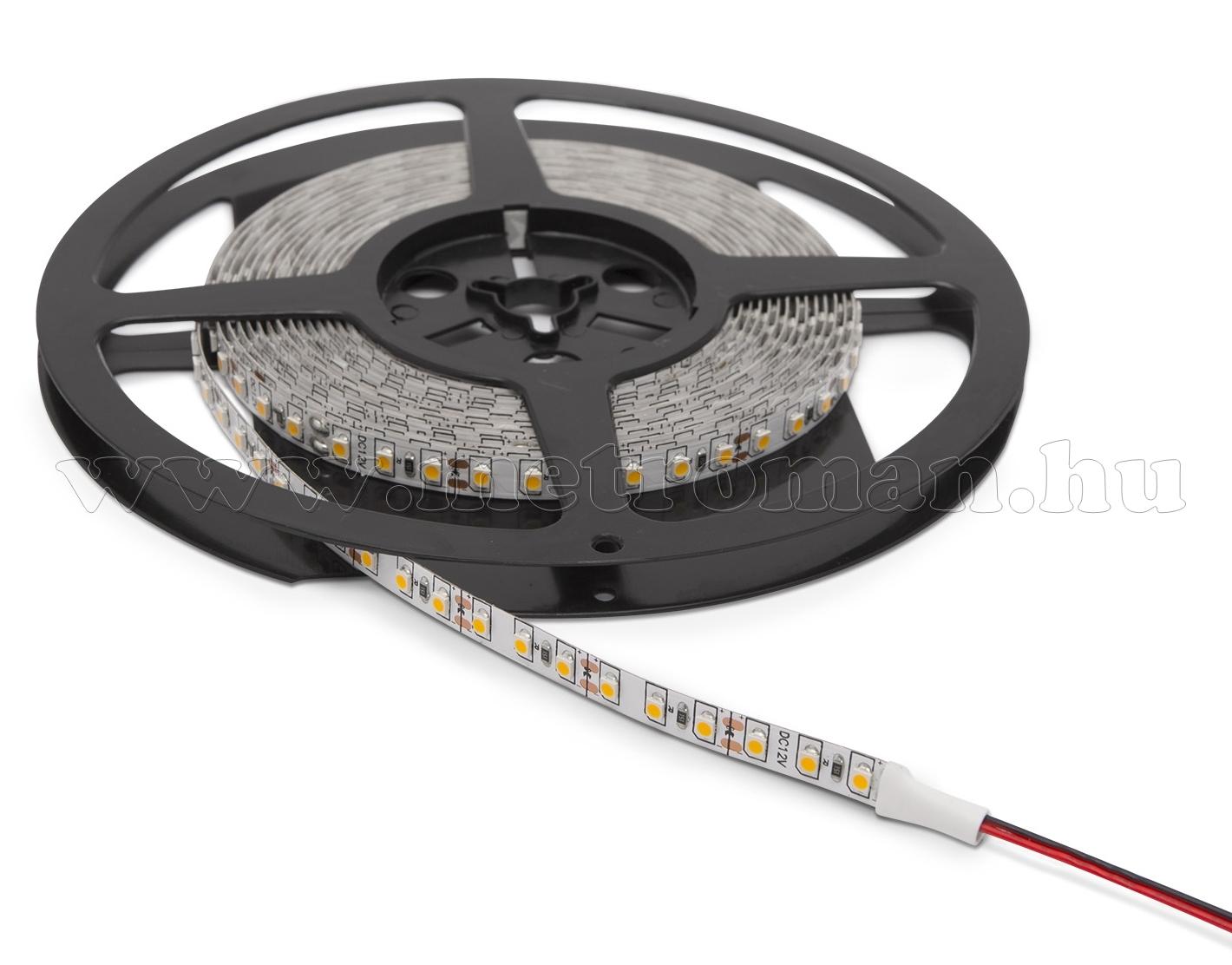 LED szalag, rózsaszín, 5 m 41007P