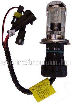 Xenon tartalék izzó H4H/L  4300 K  , Bi-Xenon