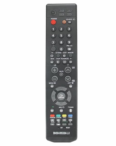 Utángyártott TV távkapcsoló, Samsung BN59-00530A