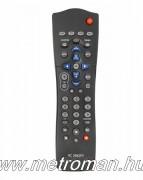 Utángyártott TV távirányító, Philips RC-2582 / 01