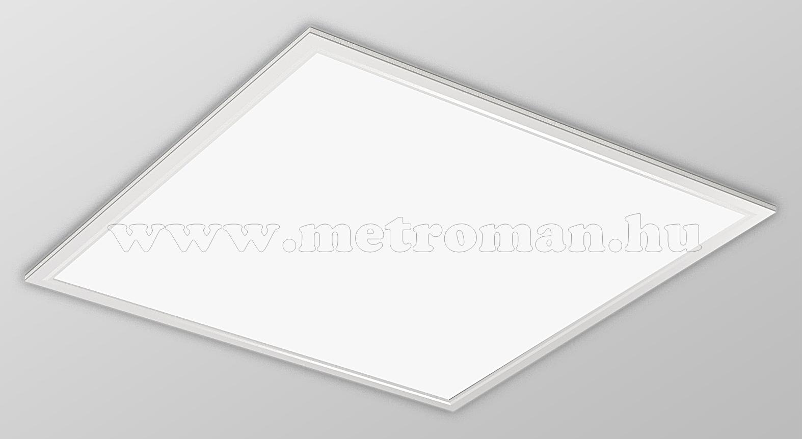 Mennyezeti LED panel lámpa 40 W 42011D
