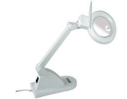 Asztali nagyítós lámpa, NKL 022